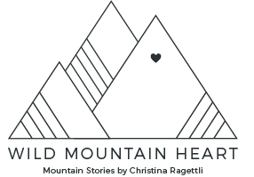 WILD MOUNTAIN HEART