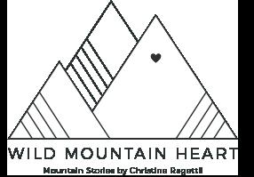 WILD MOUNTAIN HEART